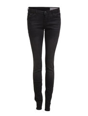 Pants denim - C BLACK DENIM