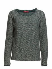 Sweatshirts - GREEN COLOURWAY