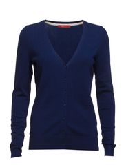 Sweaters cardigan - BLUE BERRY