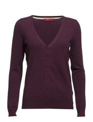 Sweaters cardigan - MULBERRY BURST