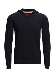 Sweaters - INDIGO BLUE