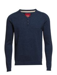 Sweaters - INDIGO BLUE
