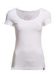 T-Shirts - DRUMMERS WHITE