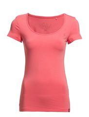T-Shirts - SOFT PINK