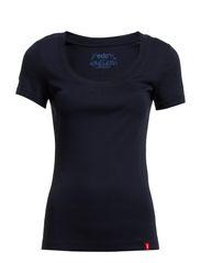 T-Shirts - NAVY BLUE