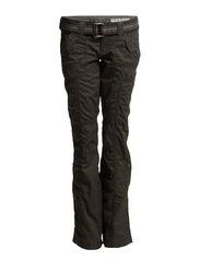 Pants woven - FAIRY GREY