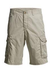 Shorts woven - SURF GREY