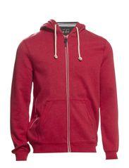 Sweatshirts cardigan - MARKET RED