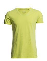 T-Shirts - CADMIUM YELLOW