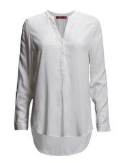 Blouses woven - WHITE