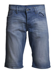 Shorts denim - C LIGHT BLUE
