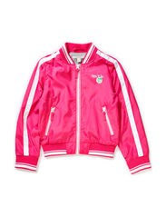 Jackets outdoor woven - PHLOX PINK