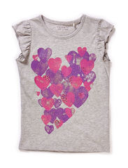 T-Shirts - OXFORD GREY MELANGE
