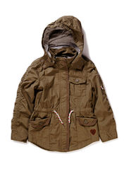 Jackets outdoor woven - SAFARI OLIVE