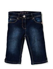 Pants denim - E SUPERDARK DENIM
