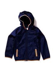 Jackets outdoor woven - ECLIPSE BLUE