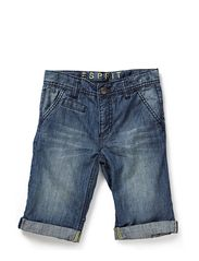 Esprit Kids Shorts denim