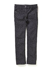 Pants woven - BOULDER GREY