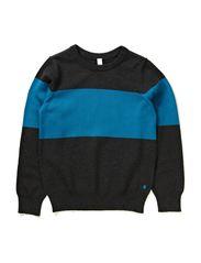 Sweaters - GRANIT MELANGE