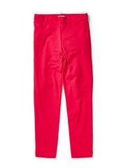 Pants knitted - MAGIC PINK