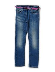 Pants denim - E DARK DENIM