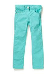 Pants woven - MINT SORBET