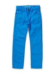 Pants woven - REGATTA BLUE