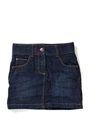 Skirts denim - SUPERDARK DENIM