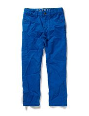 Pants - CROWN BLUE