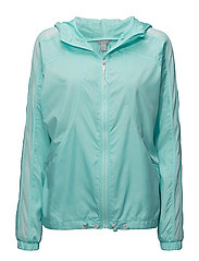 Jackets outdoor woven - LIGHT AQUA GREEN