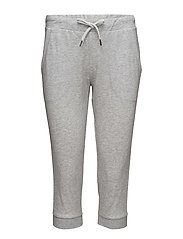 Pants knitted - LIGHT GUNMETAL 2