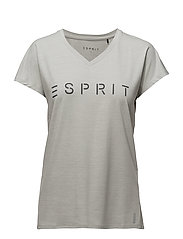 T-Shirts - LIGHT GREY 4