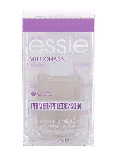 Essie Primer - Millionails - CLEAR