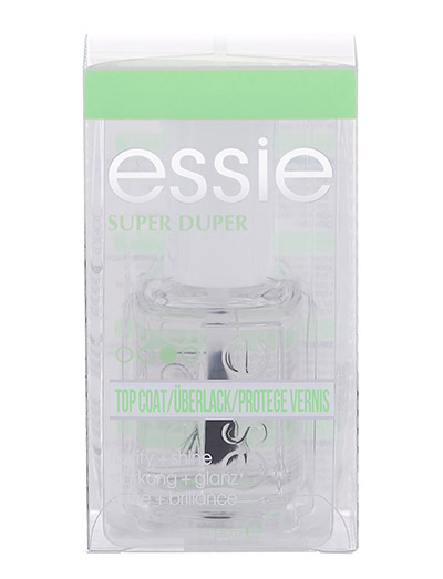 Essie Top Coat - Super Duper - Super Duper