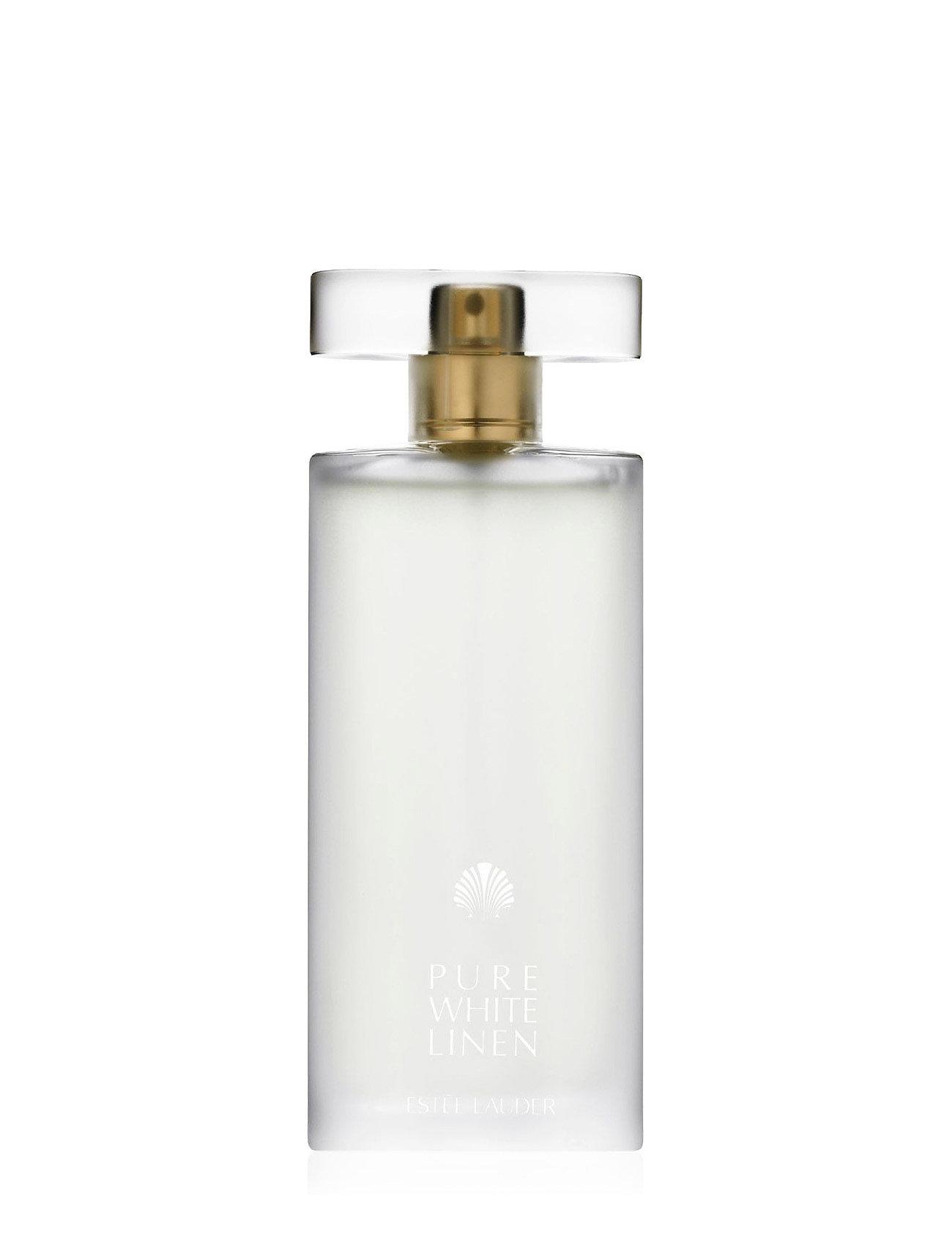 Pure White Linen Eau De Parfum Spray EstÈe Lauder  til Damer i Klar