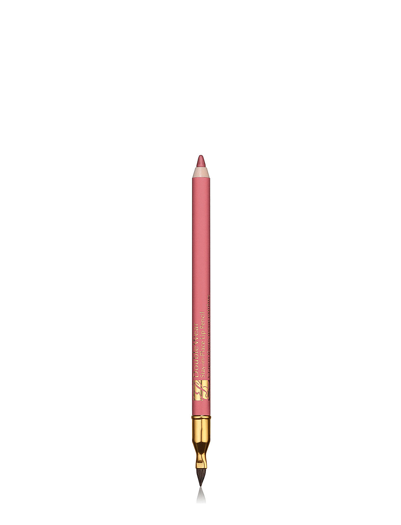 Double Wear Stay-In-Place Lip Pencil EstÈe Lauder  til Damer i Lyserød