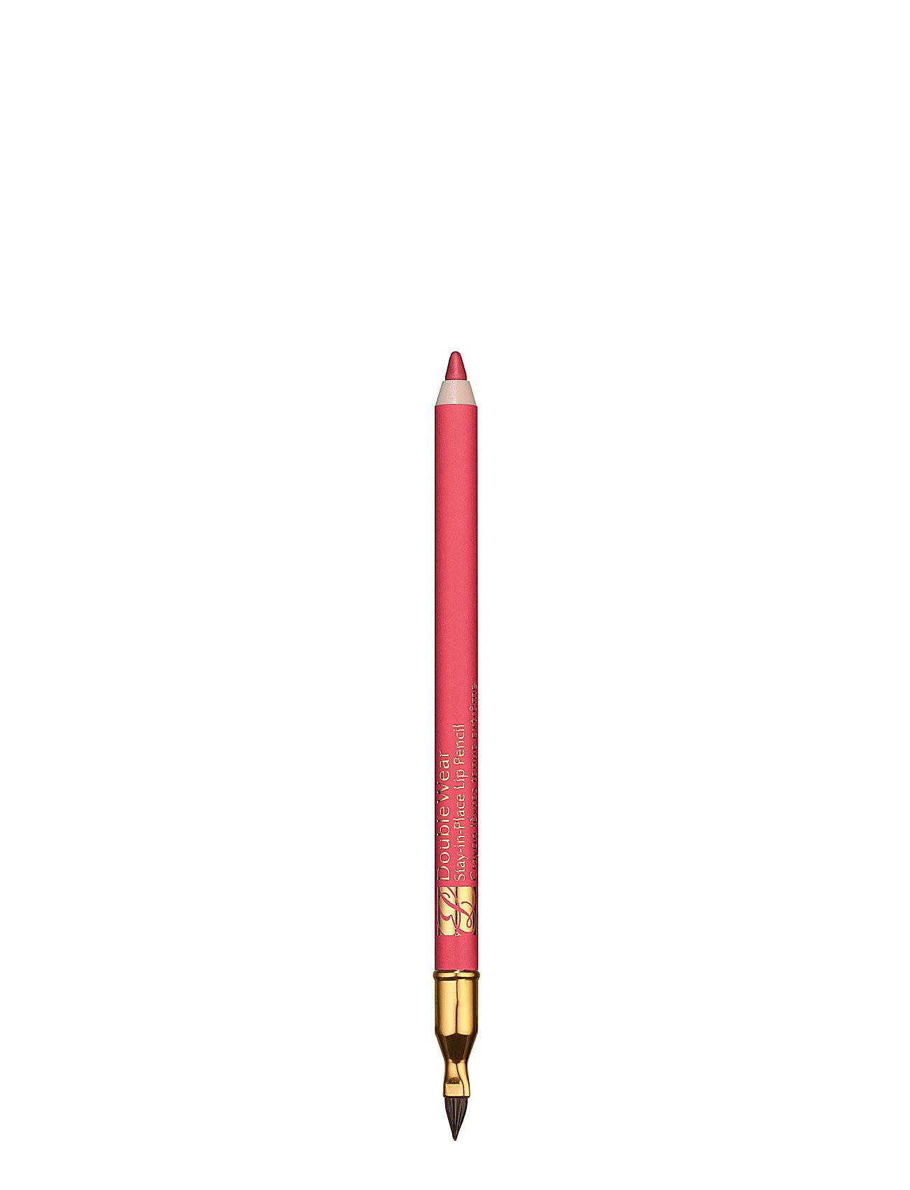 Double Wear Stay-In-Place Lip Pencil EstÈe Lauder  til Damer i Rød