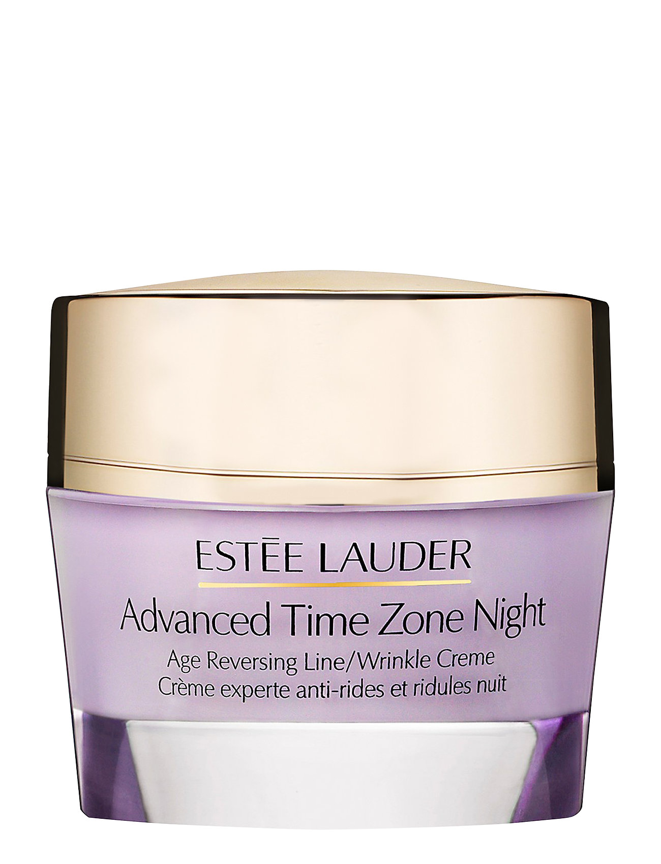 Advanced Time Zone Night Creme EstÈe Lauder  til Damer i Klar