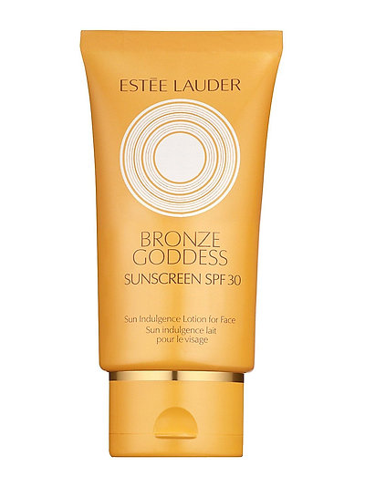 Bronze Goddess Sunscreen SPF 30 Face - CLEAR