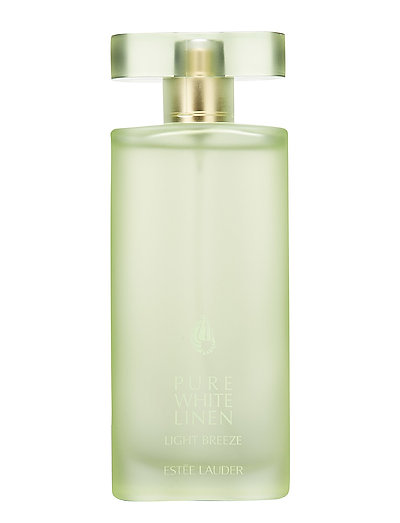 Pure White Linen Light Breeze Eau de Parfum Natural Spray - CLEAR