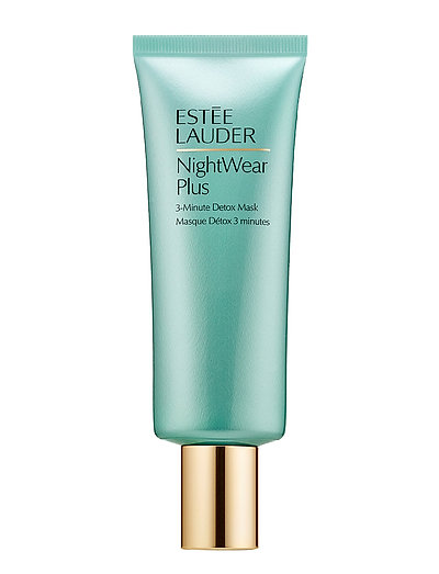 NightWear Plus 3-Minute Detox Mask - CLEAR