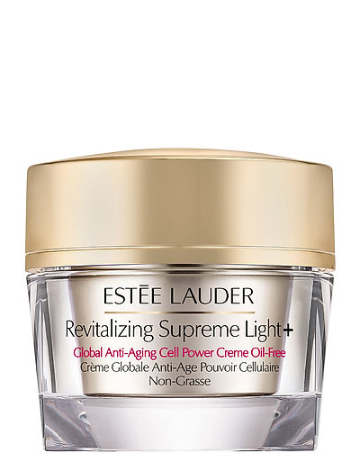 Revitalizing Supreme + Light - CLEAR