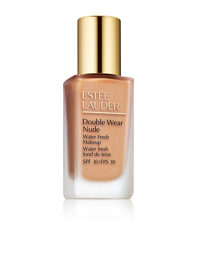 Double Wear Nude Water Fresh Makeup - Wheat 3N2 - WHEAT 3N2