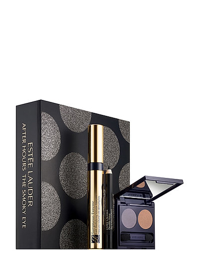 Holiday 2017 After Hours Mascara Set The Smokey Eye - CLEAR