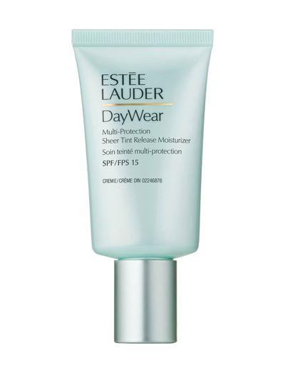 DayWear Sheer Tint Release SPF 15 - CLEAR