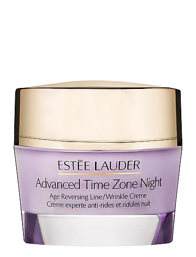 Advanced Time Zone Night Creme - CLEAR