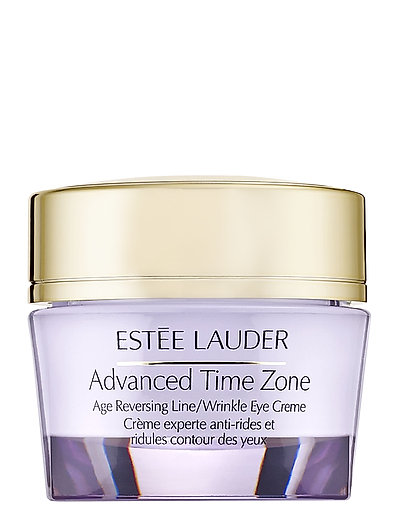 Advanced Time Zone Eye Creme - CLEAR