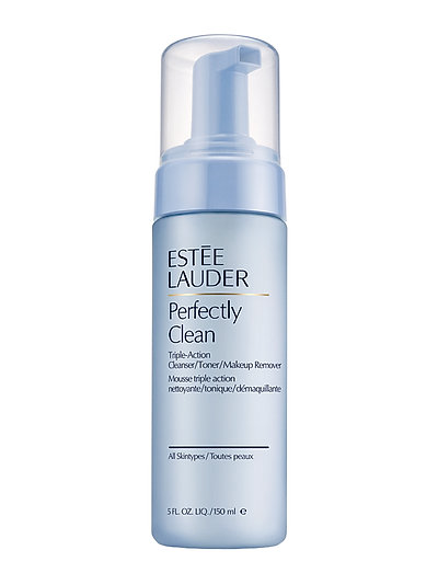 Perfectly Clean Triple Action Cleanser/Toner/Makeup Remover - CLEAR