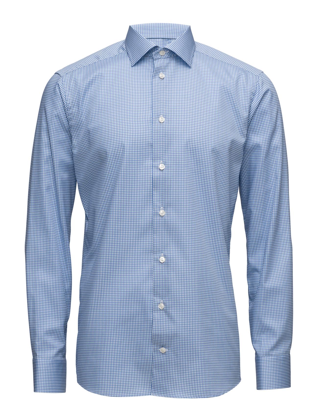 York-Collec Eton Business til Mænd i Blå
