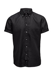 Hoxton-Green-Slim fit - BLACK